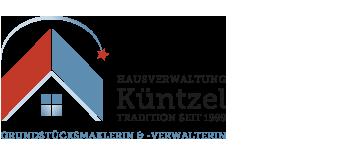 Hausverwaltung Küntzel